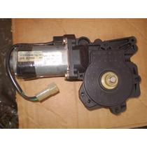Motor Do Vidro Eletrico Dianteiro Direito Santana
