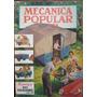 Mecânica Popular Julio De 1954