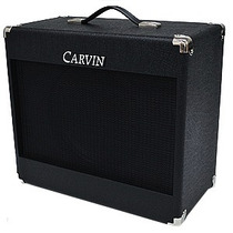 Caixa Carvin V3m Micro Head ( Marshal Orange Mesa Fender )