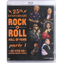 Blu-ray 25 Th Anniversary Rock E Roll Hall Of Fame Parte 1