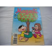 Revista Da Magali - Numero 177 - Ano 1996 - Editora Globo