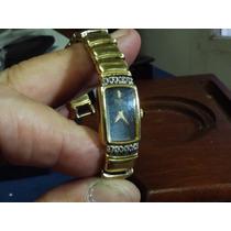 Relógio Seiko - Feminino - Original - Usado
