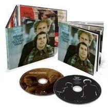 Simon & Garfunkel Bridge Over Troubled Water (40th Cd E Dvd)