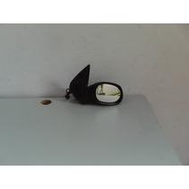 Espelho Retrovisor Pejo 206e207 Ld Eletrico Usado