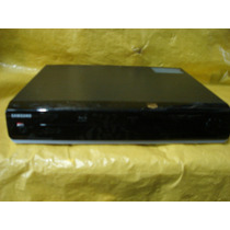 Blu Ray Disc Player Samsung -bd-p1400 - C/ Defeito No Leitor