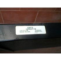 Interculler Motor Caminhão Gmc C/ Avaria Peq.16220/ Gm