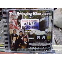 Swinging Blue Jeans Abbey Road 1963-67 Cd Importado Impecáve