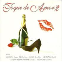Toque De Amor 2 Century Carole King Crystian Barry White