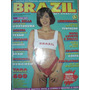 Revista Brazil Sex Magazine- Ana Bella- Nº 12