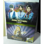 Dvd Jonas Brothers: O Show + Hannah Montana E Miley Cyrus