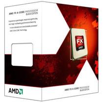 Processador Amd Fx-6300 Vishera Black Edition Box Gar./ N.f.