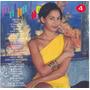 Cd Novela Malha��o 1996 - Malha��o 4 - Camila Pitanga