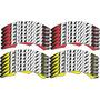 Adesivos Rodas Futura Vzan Bike Speed 2 Rodas 24 Unidades
