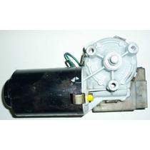 Motor Limpador Parabrisa Do Palio