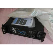 Amplificador Machine Sbx 3.8 Pro Bass
