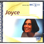 Joyce - Cd Duplo Bis Bossa Nova - 2001