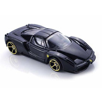 Hot Wheels Enzo Ferrari Fte 194/2006 Lacrada No Blister !