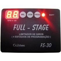 Limitador De Giro, Conta Giros Digital E Shift-light