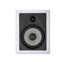 Loud Lr6-100 Lx Caixa Embutir Retangular Fibra Carbono 100w