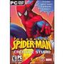 Jogo The Amazing Spider-man Creative Studio Para Pc Original