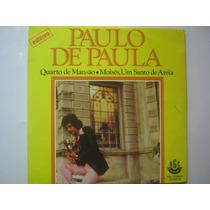 Paulo De Paula Compacto Quarto De Mansão