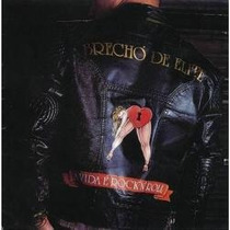 Cd - Brecho De Elite - A Vida É Rock