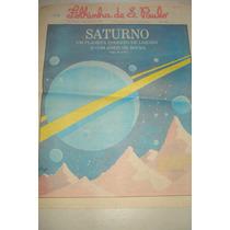 Folhinha De São Paulo- Edição 1240- 7 De Junho De 1987