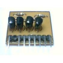 Ic 1002 - Ic1002 - Modulo Ciclotron-todas Peças São Testadas