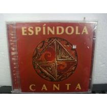 Tete Espíndola - Espíndola Canta - Cd Nacional