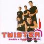 Cd Twister - Mochila E Guitarra No Avião (abril Music, 2002)
