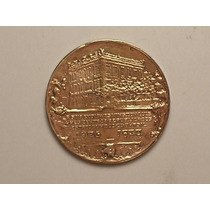 Medalha Washington Luis 1926/1930 / Prober 23b / Dificil