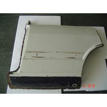 Painel Lateral Passat 85/87 Gls/gti Le Vw