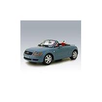 Miniatura 1/43-eg-carro Audi Tt Roadster 1999-lacrado