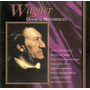 Cd Wagner - Classical Masterpieces - Novo***