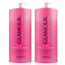 Cadiveu Glamour Rubi Kit Lavatorio 2x3000ml