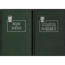 Monteiro Lobato - Coleção Adulta 17 Volumes