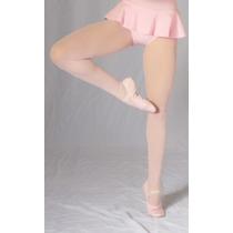 Meia Calça Helanca C/pé Ad.ballet,ginástica,dança,fantasia