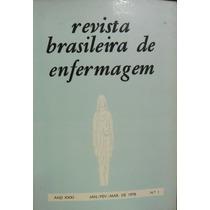 Revista Brasileira De Enfermagem Frete Grátis