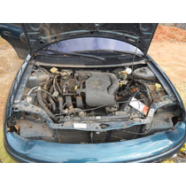 Condensador (radiador) Do Ar Condicionado Chrysler Neon 2.0