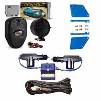 Alarme Carro Automotivo Trava Elétrica 2 Portas Gol 98 Bola
