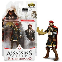 Assassins Creed Brotherhood- Leonardo Da Vinci - Unimax