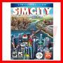 Simcity 5 - Jogo Para Pc Original - Envio Imediato