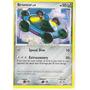 Bronzor Uncommon #034 - Pokemon Arceus