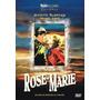 Dvd Rose-marie Nelson Eddy Jeanette Macdonald Orig Novo