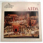 Lp Verdi Aida As Grandes Operas 1971 Abril Cultural