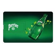 Pen Driver 4gb Formato Cartão De Crédito