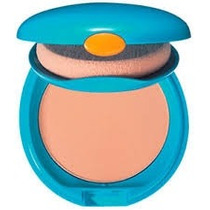 Shiseido Base Sun Spf 35 Refil Cores 20, 30, 40, 50, 60