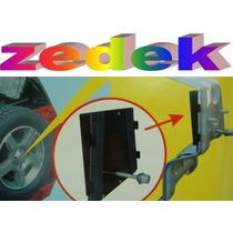 Trava Elétrica Proteção Estepe Ecosport 2013 Em Diante