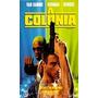 Vhs - A Colônia - Jean-claude Van Damme,