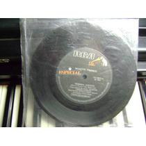 Disco Compacto Vinil - Não É Lp - Moacir Franco - 1982